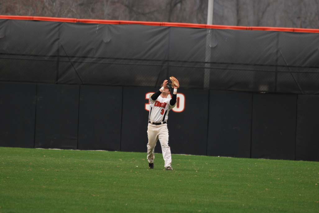 20th Baseball vs. UC-Clermont Photo