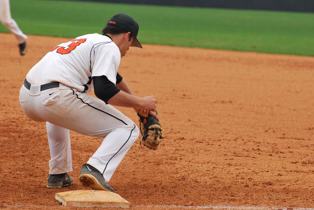 28th Baseball vs. UC-Clermont Photo