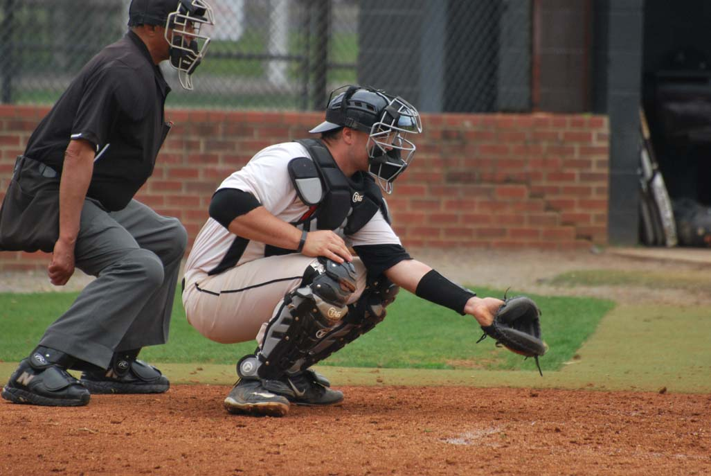 29th Baseball vs. UC-Clermont Photo