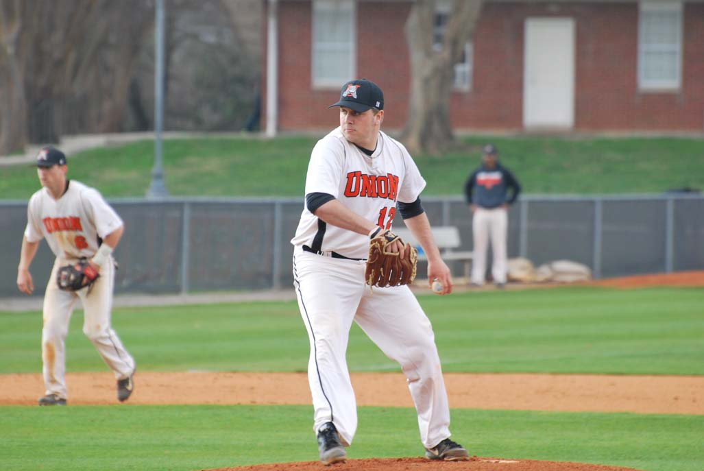 30th Baseball vs. UC-Clermont Photo