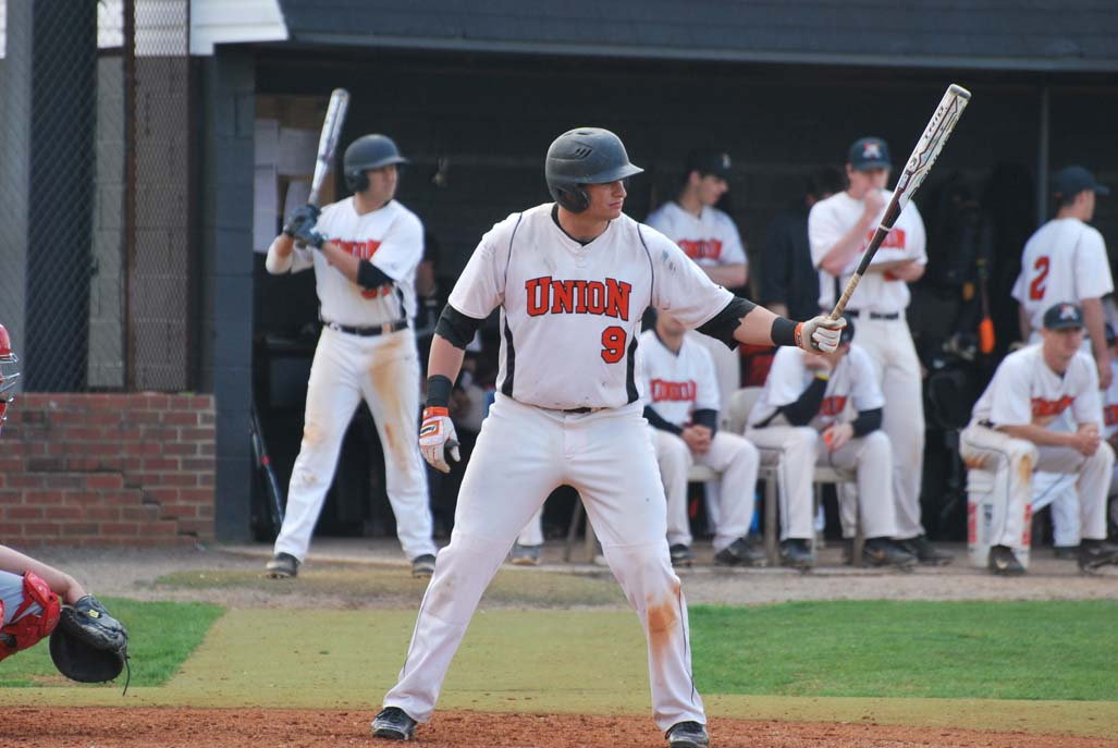33rd Baseball vs. UC-Clermont Photo