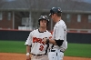 15th Baseball vs. UC-Clermont Photo