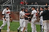 24th Baseball vs. UC-Clermont Photo