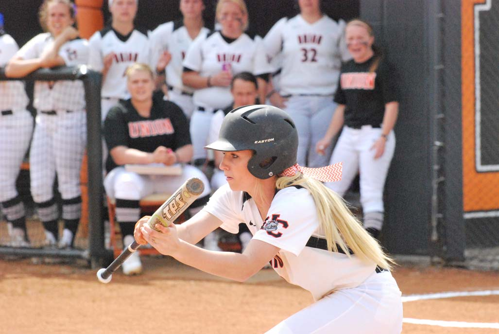 17th SB vs. Bluefield Photo