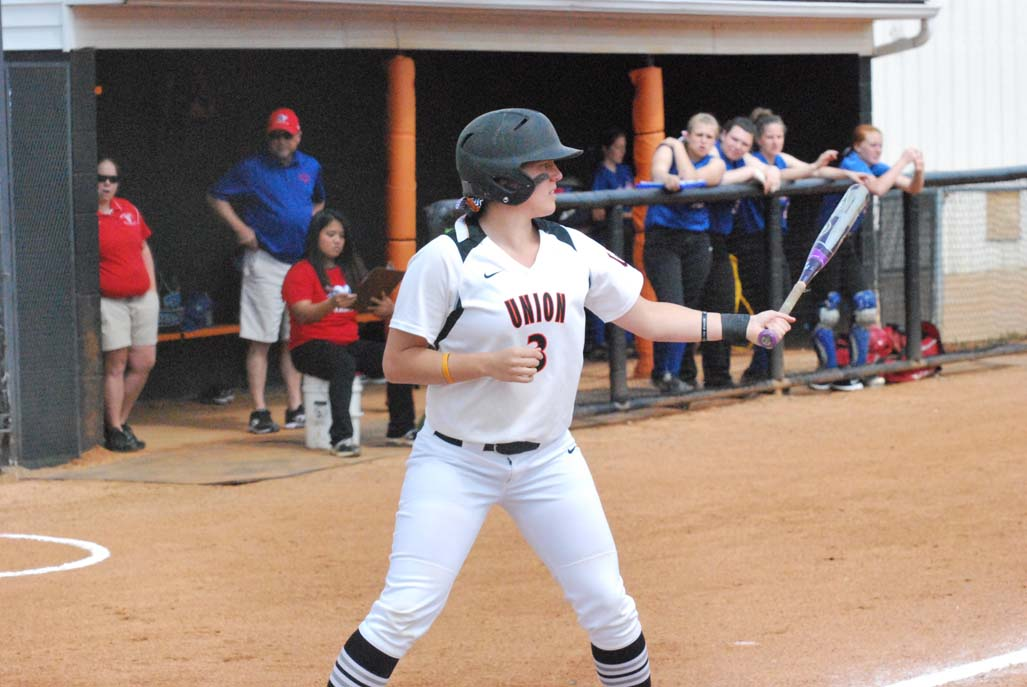 25th SB vs. Bluefield Photo