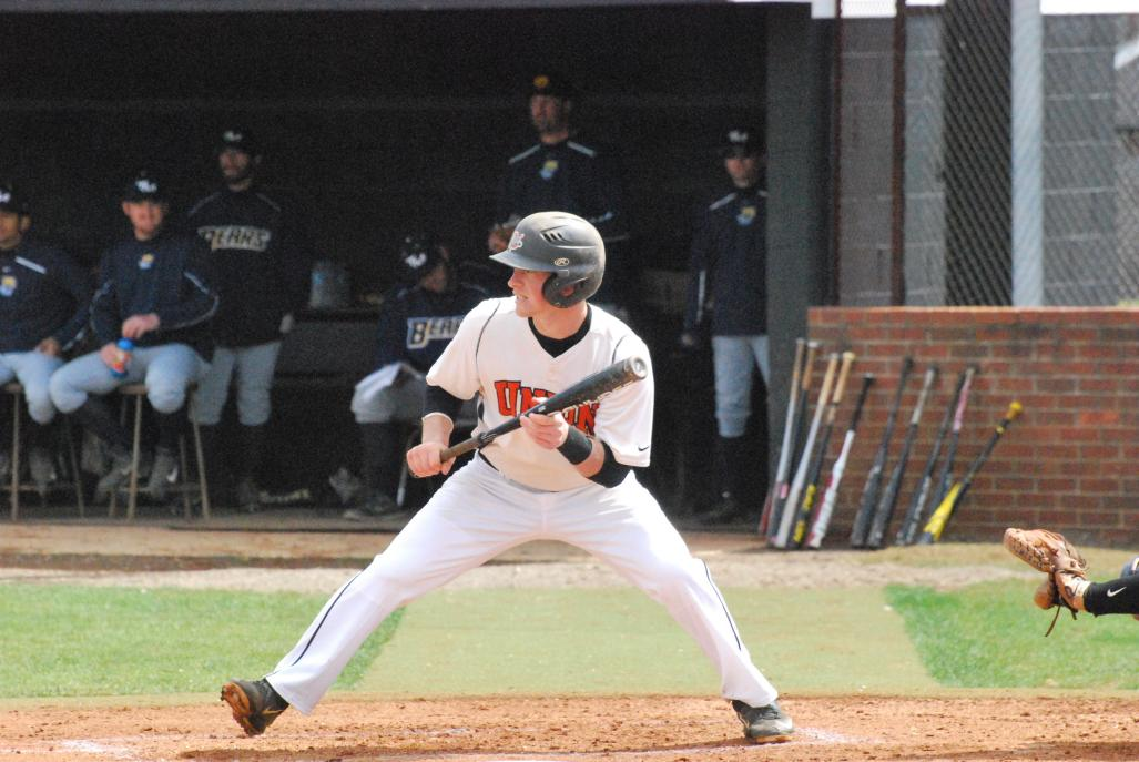 8th Baseball vs. Truett-McConnell Photo