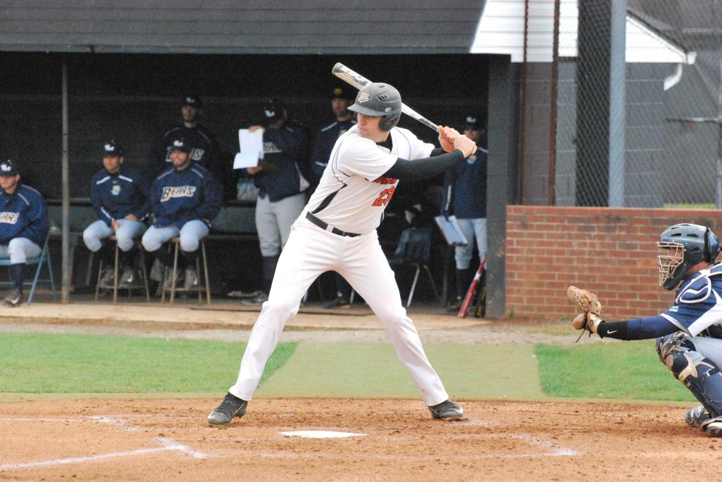 10th Baseball vs. Truett-McConnell Photo
