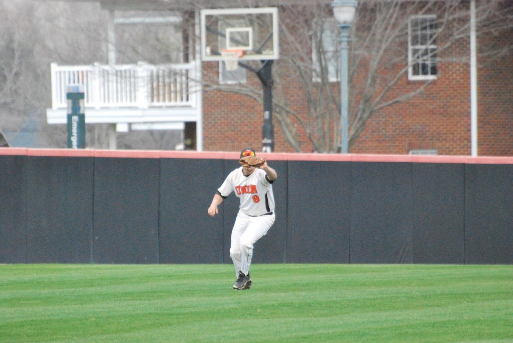 14th Baseball vs. Truett-McConnell Photo