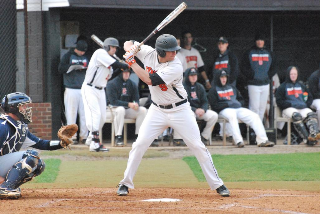 15th Baseball vs. Truett-McConnell Photo