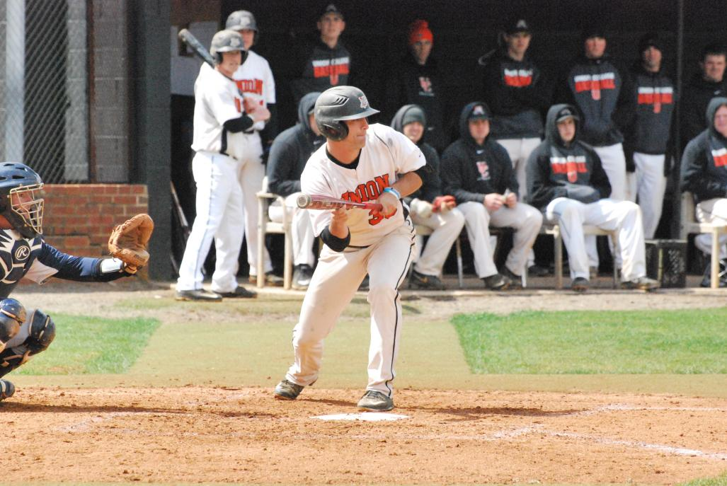 16th Baseball vs. Truett-McConnell Photo