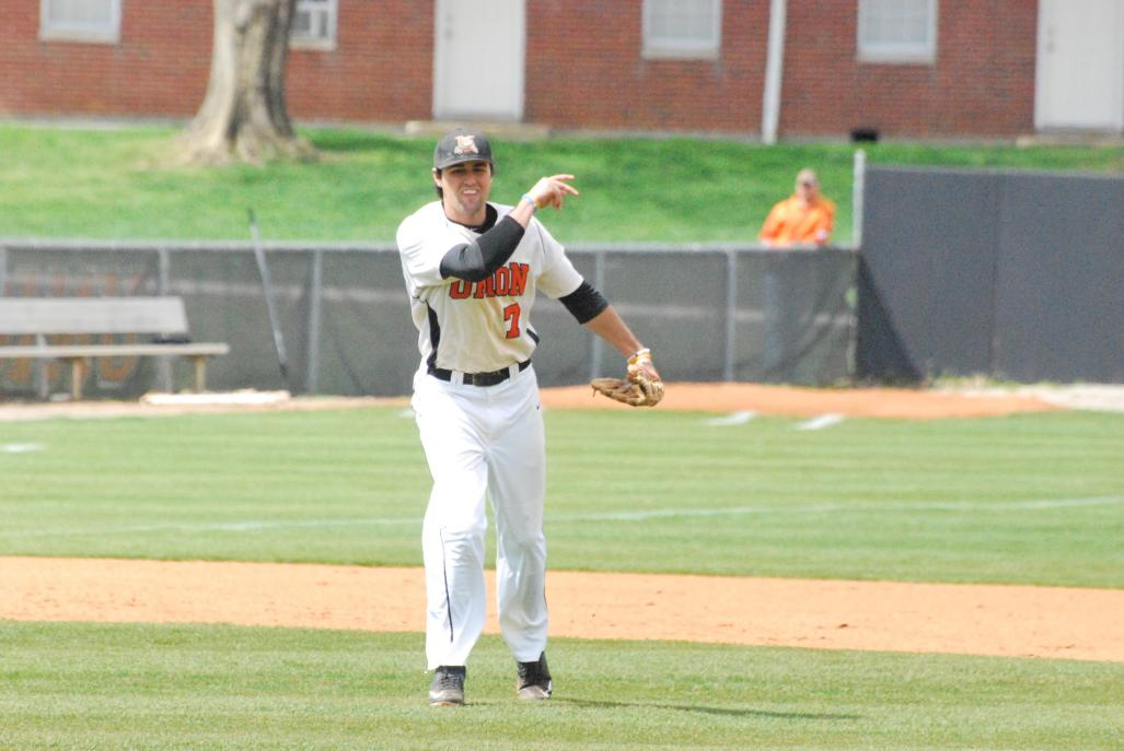 21st Baseball vs. Truett-McConnell Photo