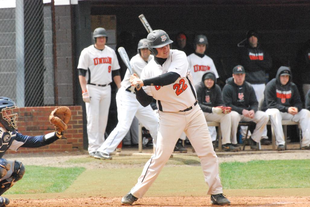 23rd Baseball vs. Truett-McConnell Photo