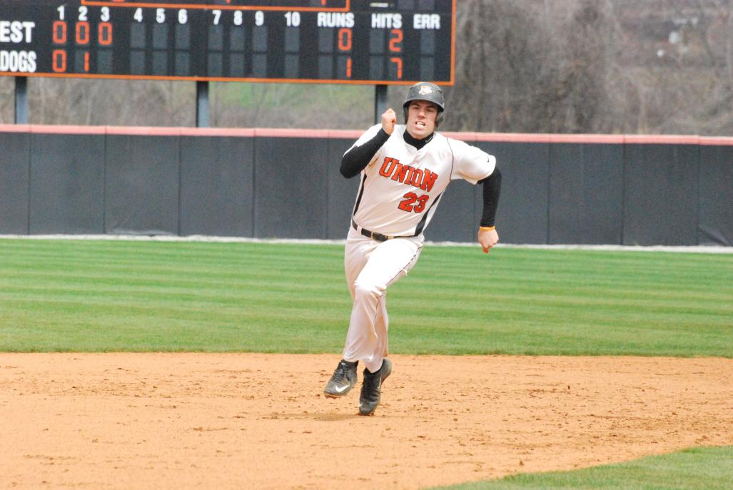 25th Baseball vs. Truett-McConnell Photo