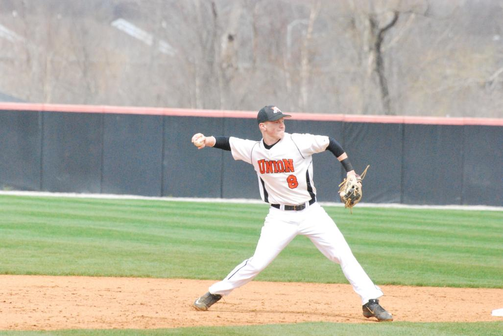 27th Baseball vs. Truett-McConnell Photo
