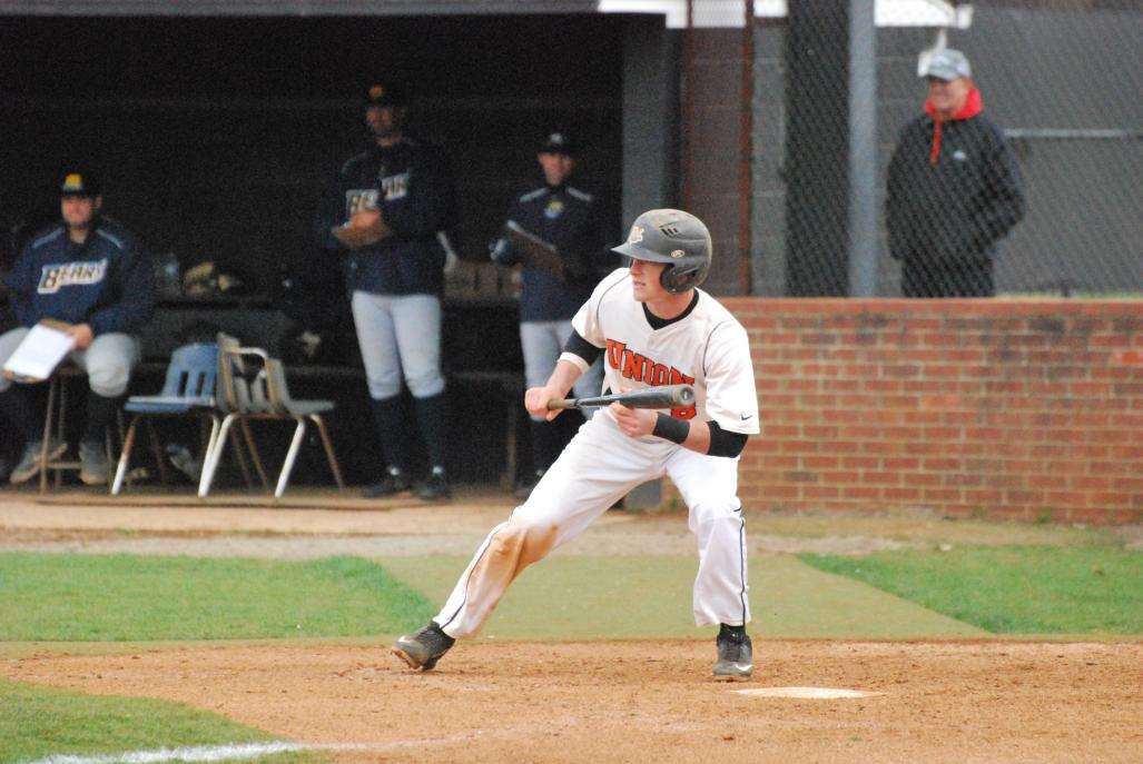29th Baseball vs. Truett-McConnell Photo