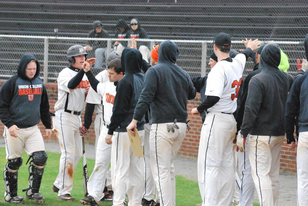 31st Baseball vs. Truett-McConnell Photo