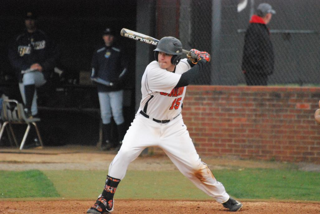 32nd Baseball vs. Truett-McConnell Photo