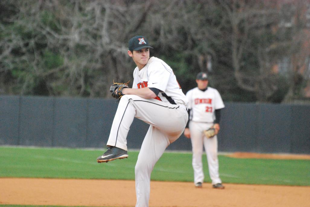33rd Baseball vs. Truett-McConnell Photo