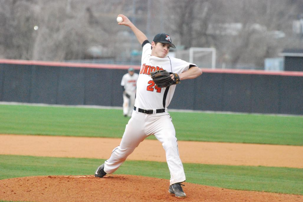 36th Baseball vs. Truett-McConnell Photo