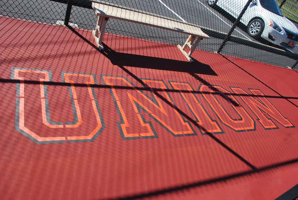 3rd Union Tennis Courts Photos Photo