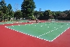 1st Union Tennis Courts Photos Photo