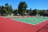 2nd Union Tennis Courts Photos Photo