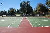 10th Union Tennis Courts Photos Photo