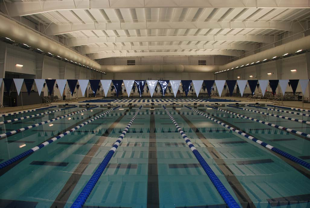 4th Stivers Aquatic Center Photo