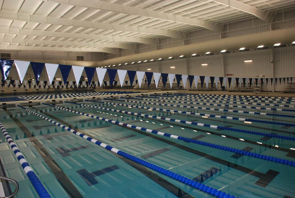 5th Stivers Aquatic Center Photo