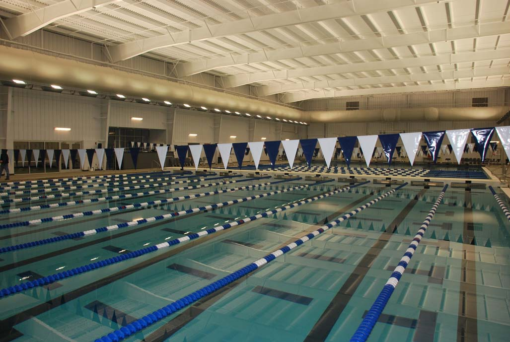 6th Stivers Aquatic Center Photo