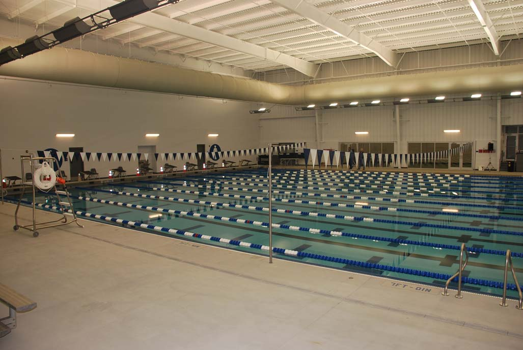 7th Stivers Aquatic Center Photo