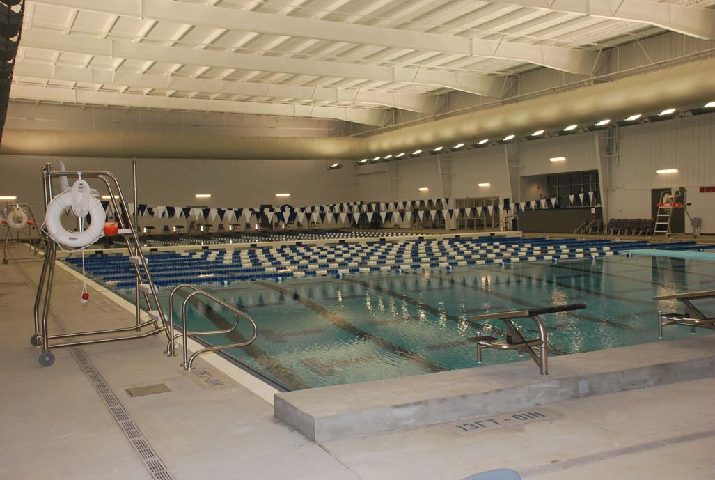 8th Stivers Aquatic Center Photo