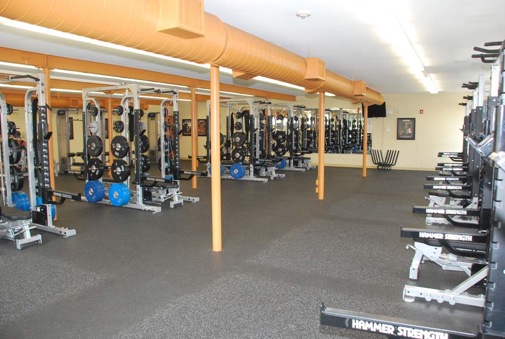 6th Soilders and Sailors Wellness Center Photo