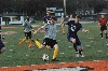 7th MSoc vs. Asbury (Childhood Cancer Awarness Match)  Photo