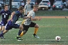 10th MSoc vs. Asbury (Childhood Cancer Awarness Match)  Photo