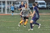 12th MSoc vs. Asbury (Childhood Cancer Awarness Match)  Photo