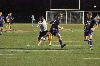 24th MSoc vs. Asbury (Childhood Cancer Awarness Match)  Photo