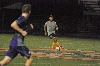 25th MSoc vs. Asbury (Childhood Cancer Awarness Match)  Photo