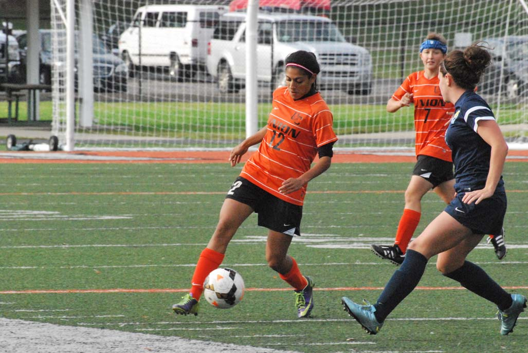 6th WSoc vs. Truett-McConnell (Ga.)  Photo