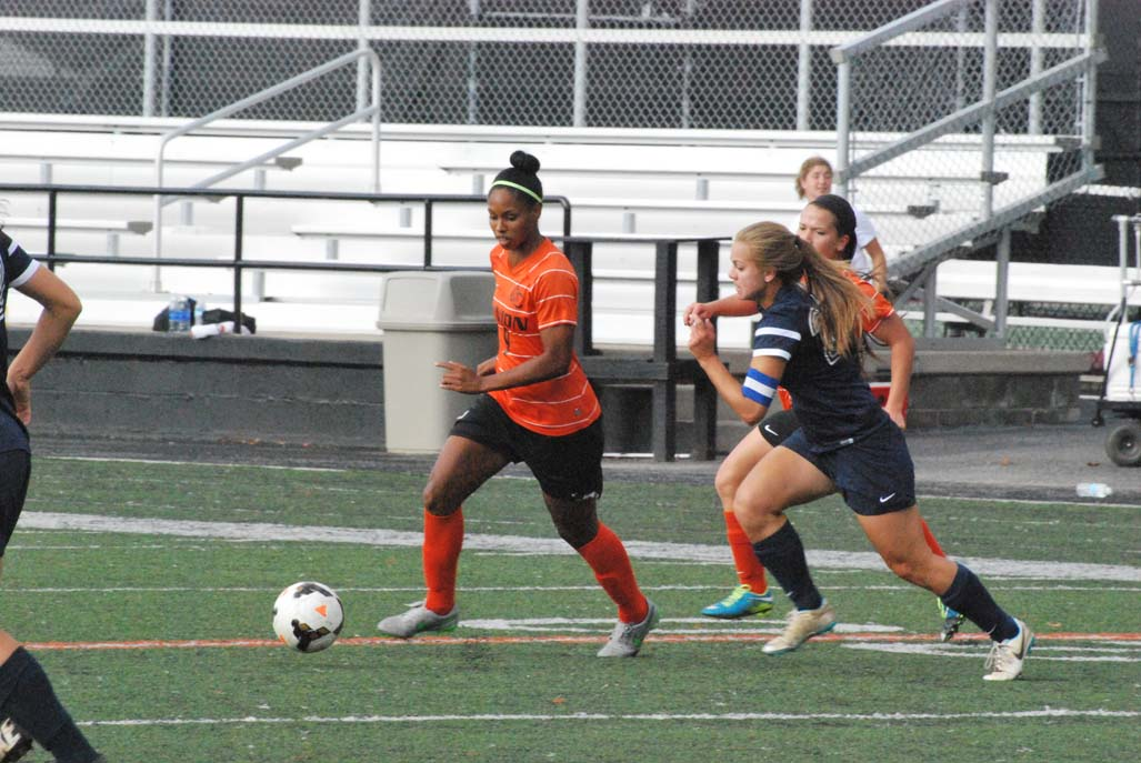 10th WSoc vs. Truett-McConnell (Ga.)  Photo