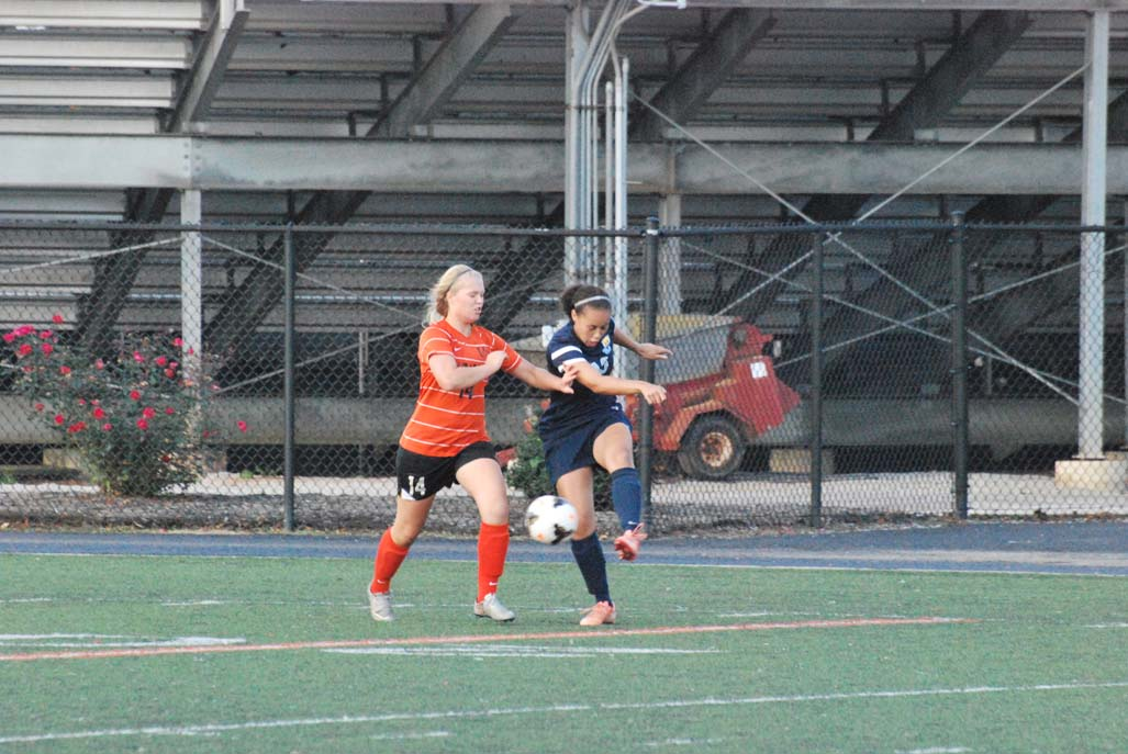 35th WSoc vs. Truett-McConnell (Ga.)  Photo