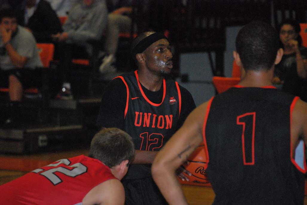 21st MBB vs. Boyce (Ky.)  Photo