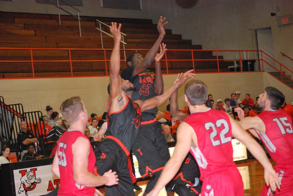 35th MBB vs. Boyce (Ky.)  Photo
