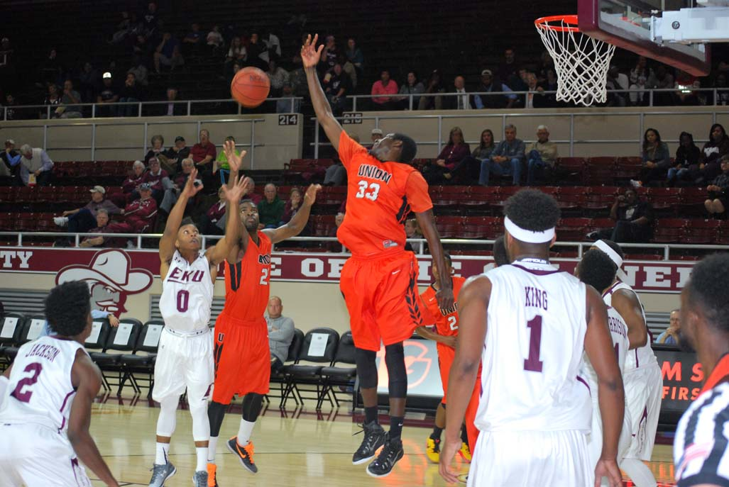 37th MBB vs. Eastern Kentucky (Exhibition) Photo