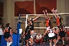 6th Volleyball vs. Milligan-AAC Tourney Photo