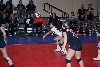 13th Volleyball vs. Milligan-AAC Tourney Photo