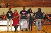 12th MBB vs. Reinhardt (Senior Night) Photo