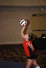 11th Volleyball vs. Bryan-AAC Tourney Photo