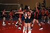 18th Volleyball vs. Bryan-AAC Tourney Photo