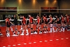 20th Volleyball vs. Bryan-AAC Tourney Photo